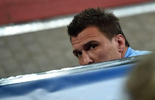"Juventus. Mandzukic si presenta: ""Lotterò per la maglia"""