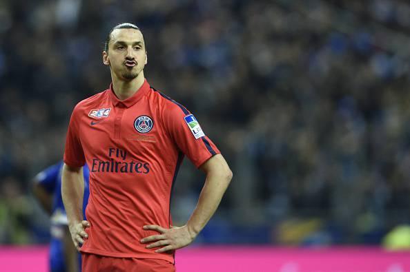 """Psg. Ibrahimovic: """"Non lascerò Parigi, quest'anno vogliamo vincere tutto"""""""