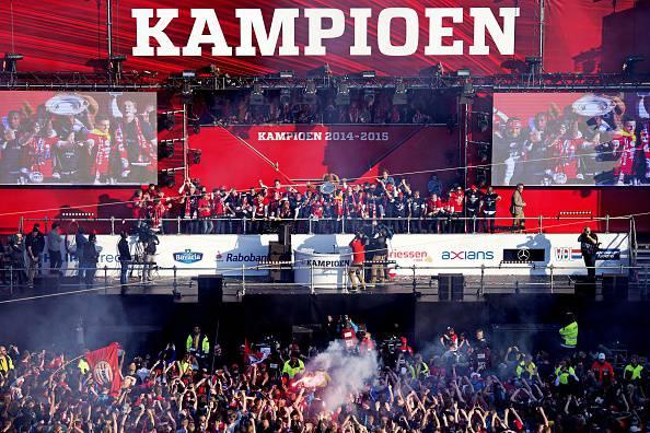 Eredivisie 2015/16. Svelato il calendario, ecco tutte le giornate