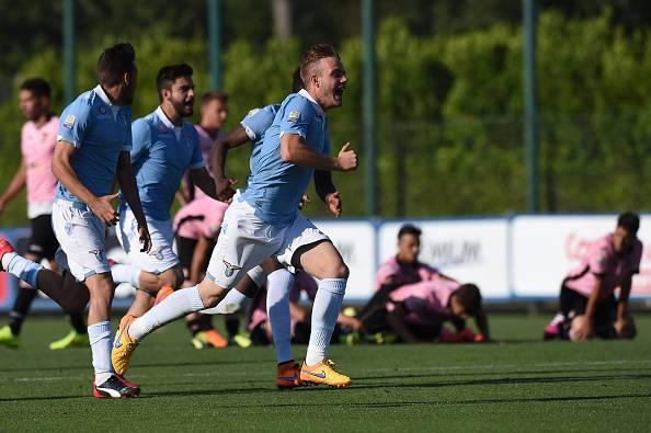 """Campionato Primavera Tim. La Lazio supera la Roma e sogna il """"triplete"""""""