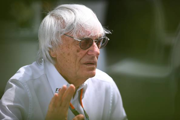 """Formula 1. Il sindaco di Imola va da Ecclestone: """"Pronti a salvare le gare in Italia"""""""