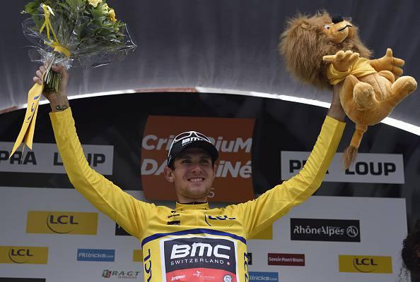 Giro del Delfinato 2015. 7^ tappa: Froome non delude, Van Garderen nuovamente leader