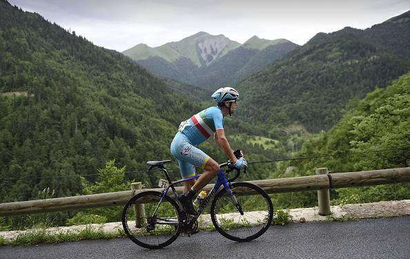 Ciclismo. Campionato Italiano 2015, Vincenzo Nibali si conferma