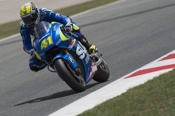 Moto GP. Le Suzuki dominano le qualifiche: Pole per Aleix Espargaro