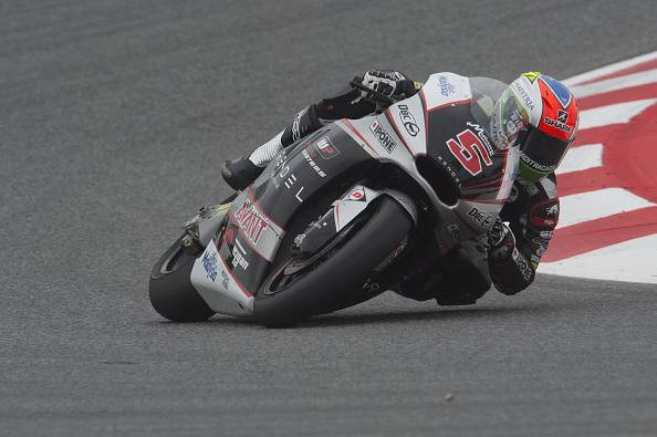 Moto 2. GP Catalunya, Zarco firma la pole position