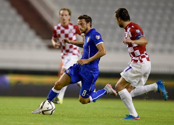 Qualificazioni Euro 2016. Croazia – Italia 1-1, le pagelle del match