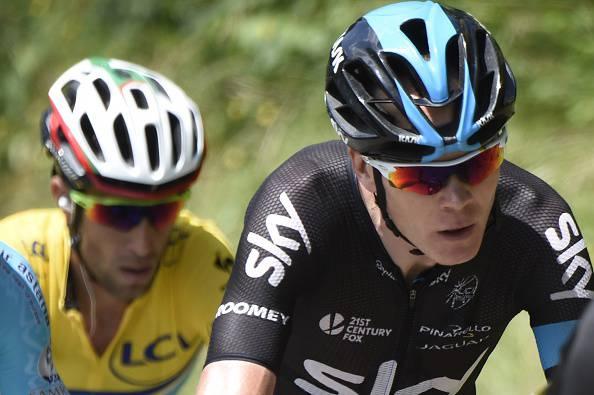 """Tour de France 2015. Nibali: """"Rivincere il Tour non è un'ossessione ma uno stimolo"""""""