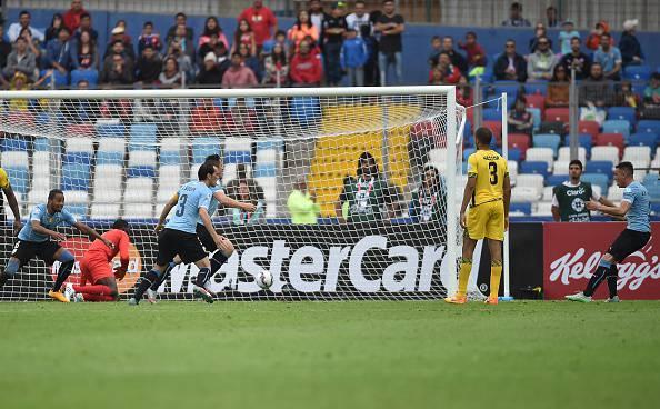 Coppa America. Girone B, Uruguay – Giamaica 1-0, Rodriguez decide il match (VIDEO)