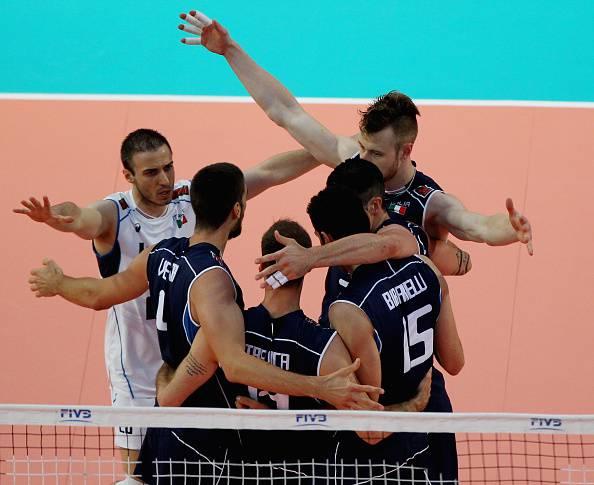 Pallavolo. World League, Serbia – Italia 3-1: secondo ko consecutivo per gli azzurri