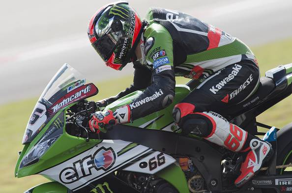 Superbike. GP Italia, Sykes conquista la Superpole. Max Biaggi quinto
