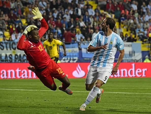 Coppa America. Gruppo B, Argentina – Giamaica 1-0: decide Higuain (FOTO)