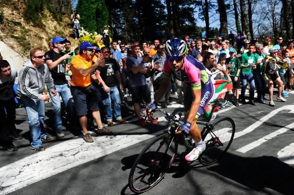 Giro di Svizzera 2015. 2^ tappa: Durasek anticipa i migliori