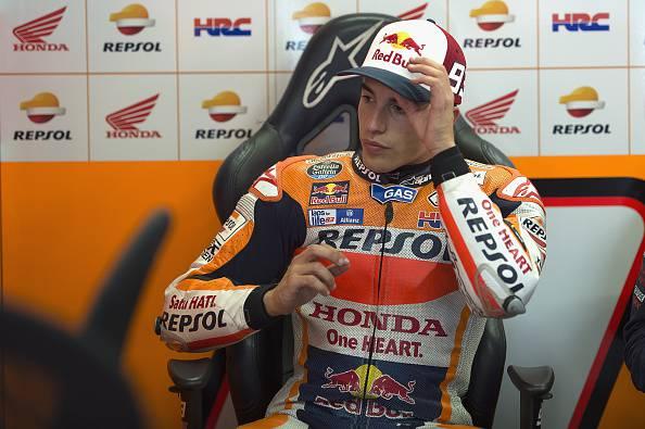 """Moto GP. Assen, Marc: """"Io vincitore morale"""" Valentino: """"Sarei dovuto sparire""""."""