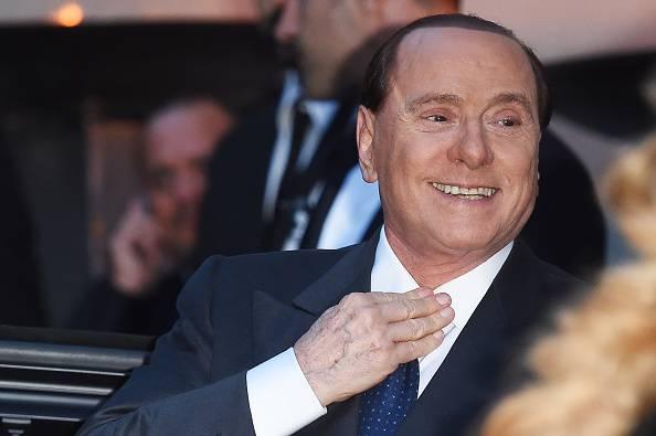 "Milan. Berlusconi: ""Auguri a Sinisa. Imperativo tornare in Champions League"""