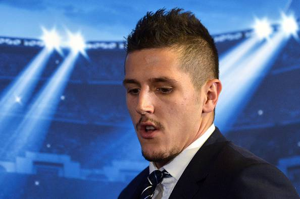 Inter. Ufficiale l'arrivo di Stevan Jovetic