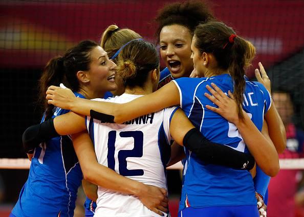 Volley. WGP; Le azzurre battono il Giappone in rimonta. La caccia al podio è ancora aperta