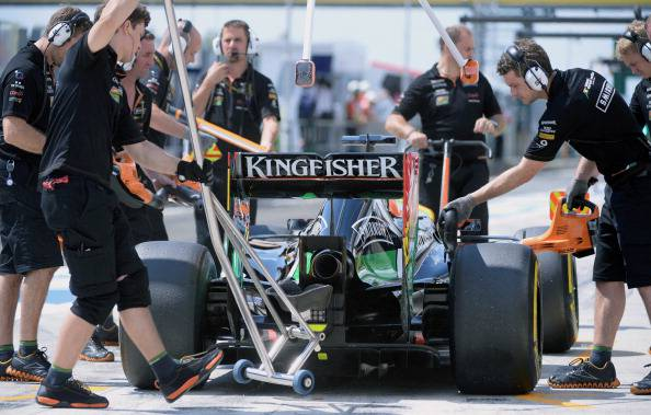 F1. Bocciato il rifornimento. Nessuna rivoluzione nel 2017