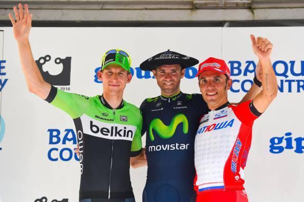 Clasica Ciclista San Sebastian 2015: la presentazione della corsa