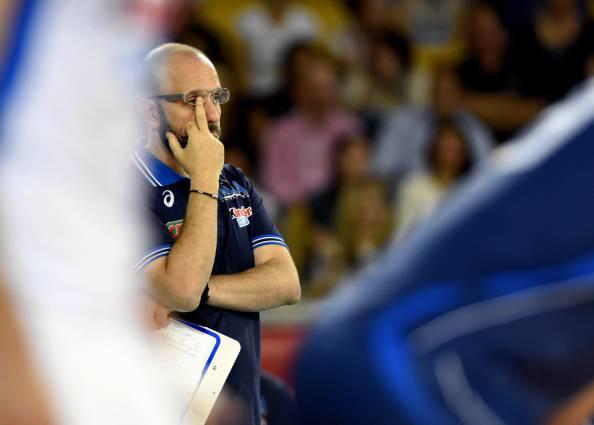 """Pallavolo. World League; Berruto spedisce a casa 4 giocatori: """"I valori devono essere rispettati"""""""