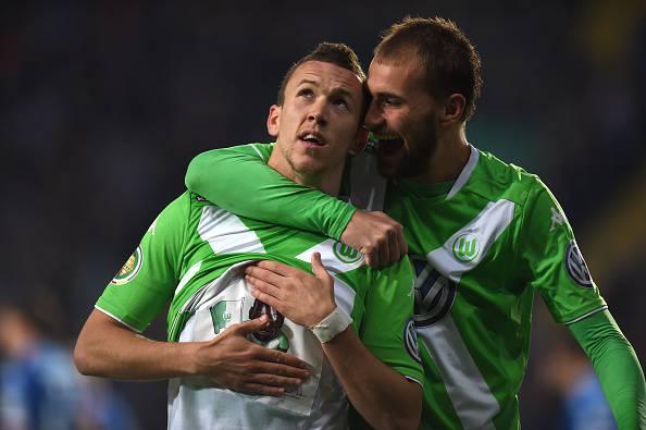Inter. Mancini spinge per Perisic, ma Wolfsburg non fa sconti