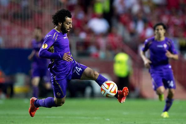 Fiorentina. Salah andrà in ritiro anche senza accordo