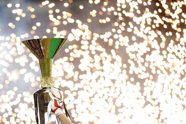 Coppa Italia. I risultati del secondo turno preliminare