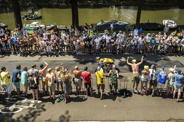 Tour de France 2015. Presentazione 2^ tappa: Utrecht – Zélande, 166 km