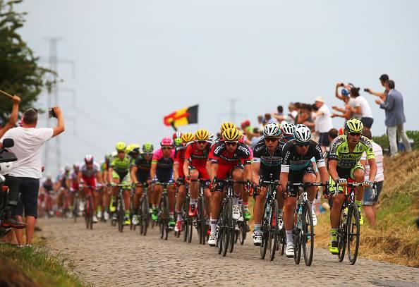 Tour de France 2015. 4^ tappa: colpo Tony Martin. Tappa e maglia per il tedesco (FOTO)