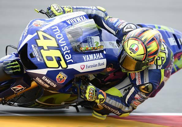 Moto GP. Tripudio italiano a Silverstone: Rossi, Petrucci, Dovizioso