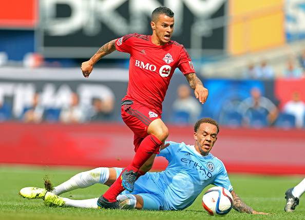 Mls. Giovinco show contro New York