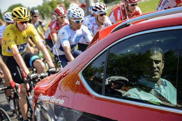 Tour de France 2015. Presentazione 13^ tappa: Muret – Rodez, 198,5 km