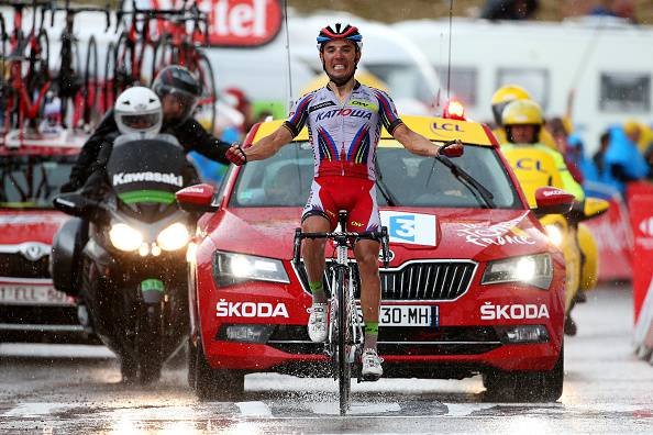 Tour de France 2015. 12^ tappa: Rodriguez fa il bis, Nibali ci prova (FOTO)