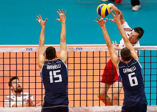 Pallavolo. World League; Azzurri battuti dalla Polonia. Ancora in corsa per le semifinali