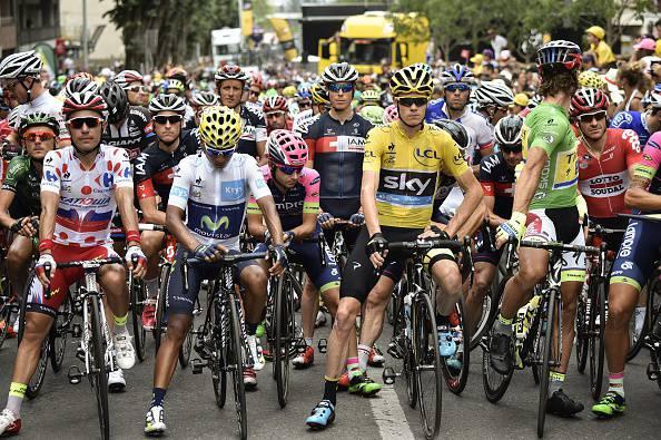 Tour de France 2015. Presentazione 16^ tappa: Bourge-de-Peage – Gap, 201 km