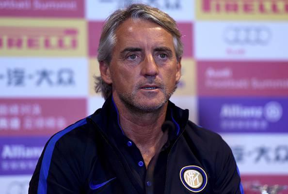 Inter: alta tensione tra Mancini e Thohir, rinnovo lontano