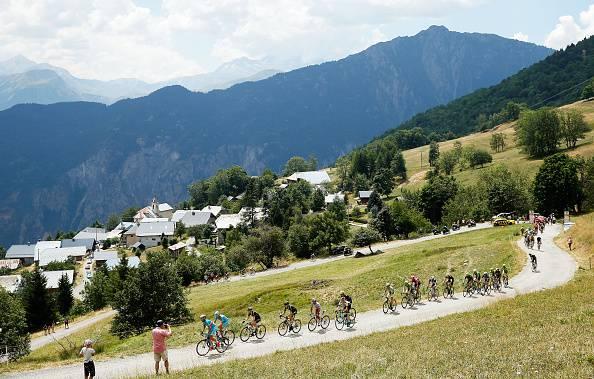 Tour de France 2015. 20^ tappa: Modane Valfréjus – Alpe d'Huez, 110,5 km