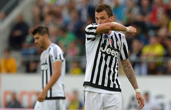 Juventus. I 25 convocati per l'amichevole contro il Lechia
