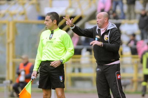 "Sampdoria. Zenga: ""Non dobbiamo pensare all'avversario ma a noi stessi"""