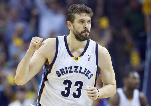 NBA. Memphis, missione compiuta: Gasol resta. Green e Warriors, c'è l'accordo