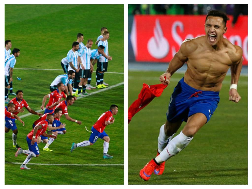 Coppa America. Le pagelle di Sportnews.eu