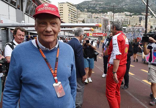 """F1. Lauda: """"Raikkonen è motivato. Può vincere a SPA"""""""