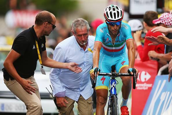 """Ciclismo. Nibali: """"Chiedo scusa, ma troppo fango su di me"""""""