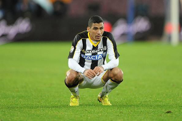 """Napoli. Allan: """"Non vedo l'ora di giocare al San Paolo"""""""