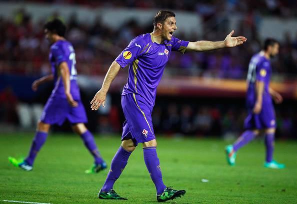 """Fiorentina. Joaquin saluta: """"Finalmente torno a casa"""""""