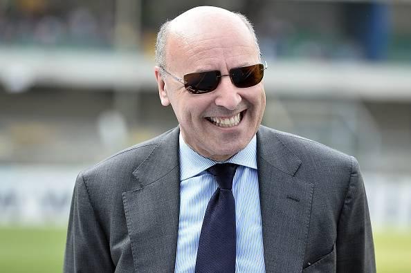 """Juventus – Lazio. Marotta: """"Vogliamo continuare a vincere"""""""