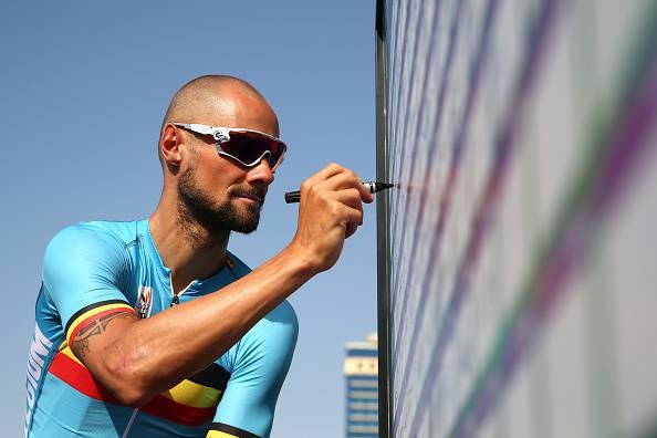 Eneco Tour 2015. 3^ tappa: Boonen lascia il segno, Asselman sempre leader