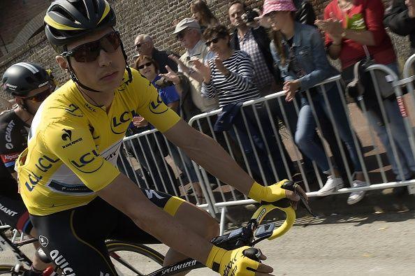 """Ciclismo. Martin: """"Voglio essere al top per il Mondiale"""""""
