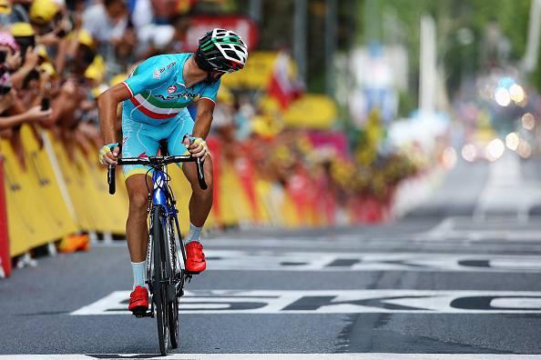 Vuelta a Espana 2015. Ingenuità Nibali: il siciliano espulso dalla corsa
