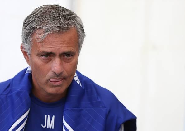 Chelsea. Rinnovo quadriennale per Mourinho