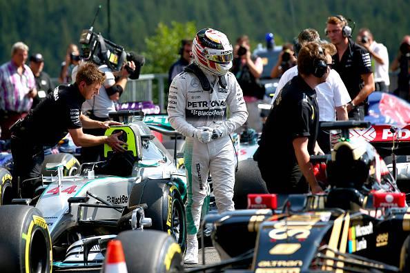 Formula 1. GP Belgio, le dichiarazioni dei piloti dopo le qualifiche